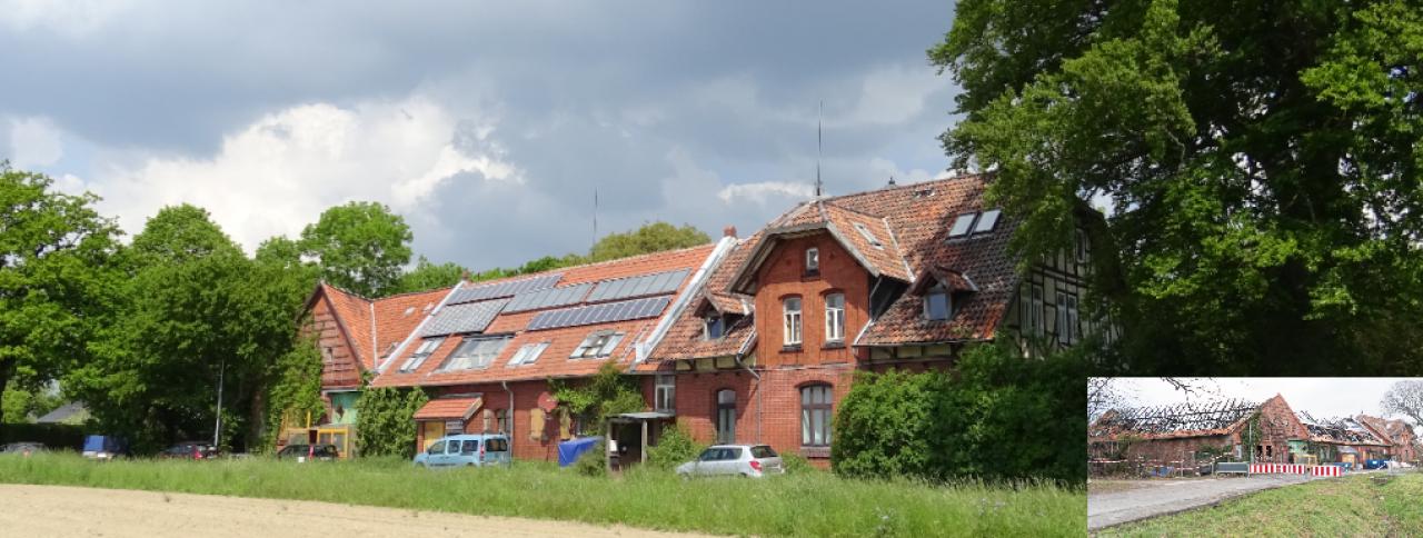 Ökostation Deister-Vorland e.V.